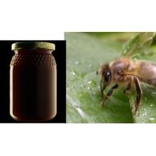Miel de miellat de bananier