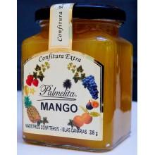 Mangifera indica - Mango Jam