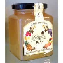 Ananas comosus - Canarian Pineapple Jam