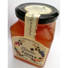 Papaya and Orange Jam