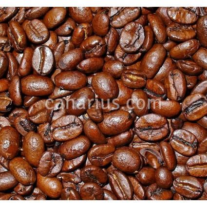 Coffea arabica - Cabo Verde, Isla de Fogo